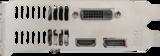 MSI NVIDIA GTX1050Ti 4GT Low Profile_