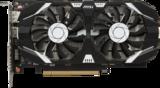 MSI NVIDIA GTX1050Ti 4GT OC_