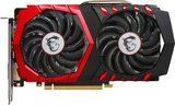 MSI NVIDIA GTX1050Ti Gaming X 4G_