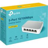 TP-Link TL-SF1005D 5 Poorts Mini Netwerk Switch 10/100Mbps _