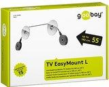 "Wall mount Goobay EasyMount L 26""-55""_"