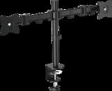 """Desk mount Dual LogiLink 13""""-27"""" _"""
