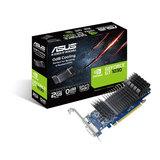 1030 ASUS GT SL-2G-BRK 2GB/HDMI/DVI/Low Profile_