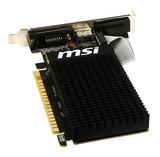 710 MSI GT 2GD3H 2GB/HDMI/DVI/VGA/Low Profile_