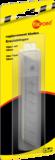 Fixpoint Afbreekmes 18 mm - reserve messen 10 st._