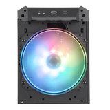 Cooler Master MC H100 - ARGB/USB3.2/Micro/mini-ITX_