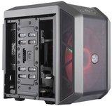 Cooler Master MC H100 - USB3.2/Micro/mini-ITX_