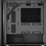 Cooler Master Silencio S400 - USB3.2/Midi/µATX_