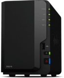 Synology Value Series DS218 2-bay/USB 3.0/GLAN_