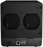 Synology j Series DS420j 4-bay/USB 3.0/GLAN_