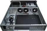 Inter-Tech 2U 2098-SL - USB2.0/Server Case/ATX_