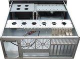 Inter-Tech 4U-4088-S - USB2.0/Server Case/ATX_