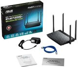 Asus RT-AC1200G+ 1200Mbps Dual Band_