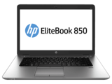HP EliteBook 850 G2 i5-5300U - 8GB - 256SSD - 15.6FHD - Windows 10 Pro_