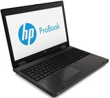 HP Probook 6570B Core i5-3340M - 4GB - 320GB - 15.6 Windows 10 Pro_
