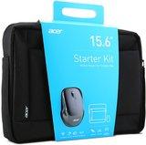 """Tas 15,6"""" Acer Starter KIT - Tas + draadloze muis_"""