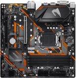 Gigabyte 1151 B365 M AORUS ELITE - 2xM.2/DP/HDMI/DVI/µATX_