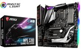 MSI 1151 Z390 MPG Gaming Pro Carbon - 2xM.2/DP/HDMI/ATX_