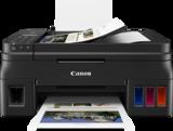 Canon PIXMA G4511 AIO / WLAN / FAX / Zwart_