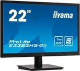 "22"" Iiyama ProLite E2283HS FHD/DP/HDMI/VGA/Speaker_"