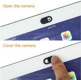 OEM Webcam Cover - Privacy schuifje - Bulk_