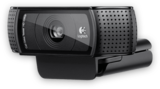 Logitech WebCam C920 5.0MP Retail_
