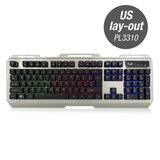 PL3310 USB Multimedia toetsenbord_