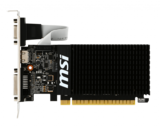 MSI NVIDIA GeForce GT710 1GD3H LP Silent_
