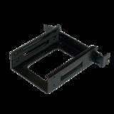 Bracket voor een 2x 2.5 inch HDD/SSD_