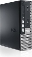 Dell Optiplex 7010 Intel i3-3240 - 4GB - 320GB - Win 10 Pro