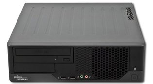 Fujitsu ESPRIMO E5730 - Intel DC E5400 4GB - 160GB - Windows 10 PRO