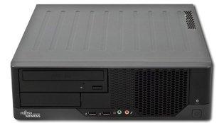 Fujitsu ESPRIMO E5730 - Intel C2D E7500 4GB - 160GB - Wind 10 PRO