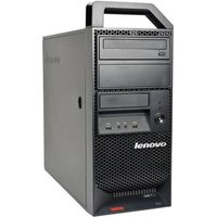 Lenovo ThinkStation - i5 650- 4GB - 500GB - DVD-RW - Windows 10 Pro