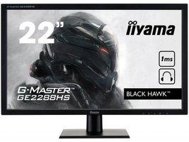 Iiyama G-Master GE2288HS-B1 21.5 inch monitor