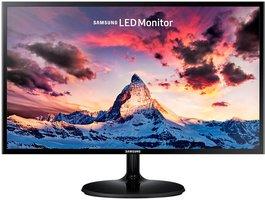 Samsung LS24F350FHUXEN 23.5 inch monitor