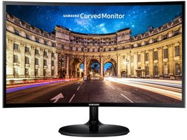 Samsung LC24F390FHUXEN 23.5 inch monitor