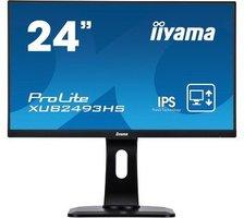 Iiyama ProLite XUB2493HS-B1 23.8 inch monitor