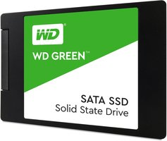 Western Digital Green 480GB SSD