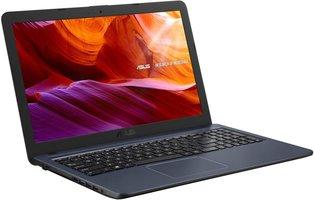 Asus X543MA N4000e - 4GB - 240GB SSD - 15.6 inch - Winddows 10 Pro