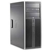 Hp 8200 MT Intel Core I5-2500-4GB-250GB-DVD-RW-Windows 10 Pro