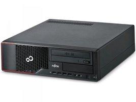 Fujitsu ESPRIMO E700 - Intel G620 4GB - 250GB HD - Windows 10 PRO