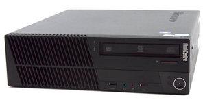 Lenovo ThinkCentre M83 - Intel Core i3-4130 - 4GB - 250GB - Windows Pro 10