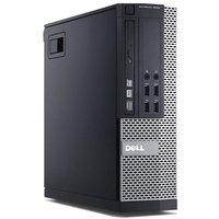 DELL Optiplex 990 Core i3-2100-4GB-250GB-Windows 10 Pro