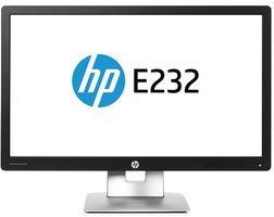 HP EliteDisplay E232 23inch Monitor