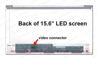 N156BGE-L21 REV.C1 15.6 inch laptop scherm 1366x768 Mat 40Pin