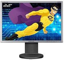 Samsung Syncmaster 2243BW 22 inch Monitor