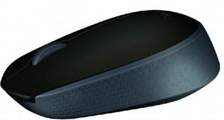 Logitech M171 Optical USB Zwart Retail Wireless