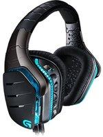 Logitech Gaming Headset G633 zwart