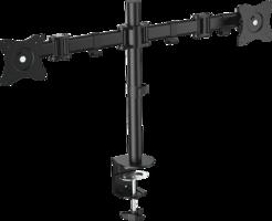 Desk mount Dual LogiLink 13