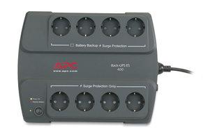 UPS APC UPS 400VA BE400-GR